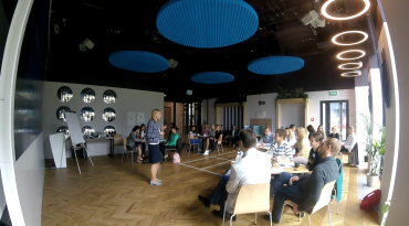 Бизнес-завтрак BIRC Int.: Workshop «Persuasive communicator»
