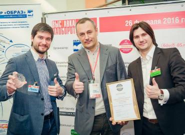 «Перевозчики» заняли 1-ое место во Всероссийском потребительском рейтинге!